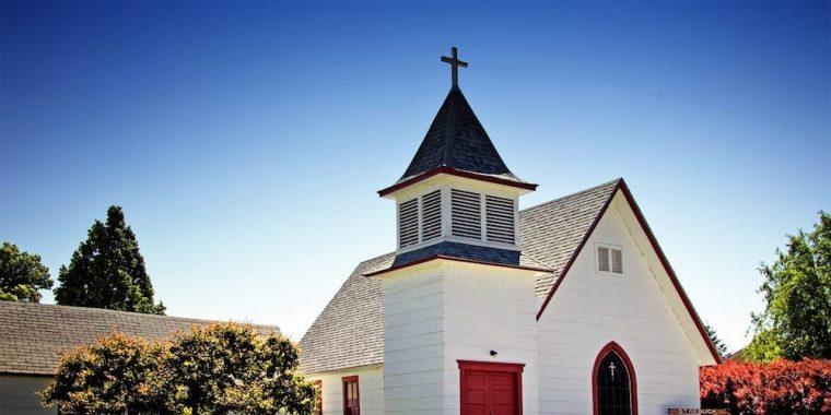church insurance Newtown PA