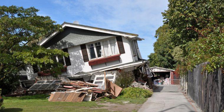 earthquake insurance Newtown PA